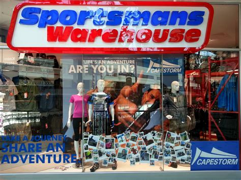 Sportsmans-Warehouse Sportsman Warehouse Monitor.