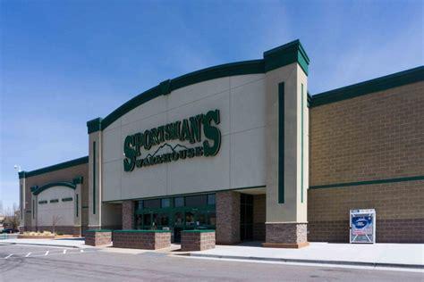 Sportsmans-Warehouse Sportsman Warehouse South Jordan Utah.