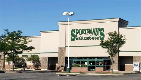 Sportsmans-Warehouse Sportsmans Warehouse Ankeny.