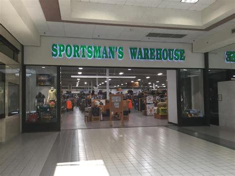 Sportsmans-Warehouse Sportsmans Warehouse Aurora Colorado.