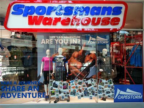 Sportsmans-Warehouse Sportsmans Warehouse Canal Walk.