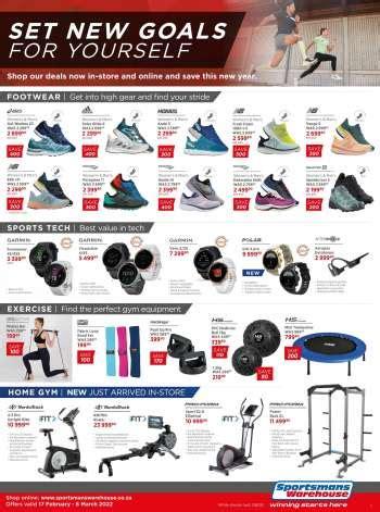 Sportsmans-Warehouse Sportsmans Warehouse Cape Town Catalogue.