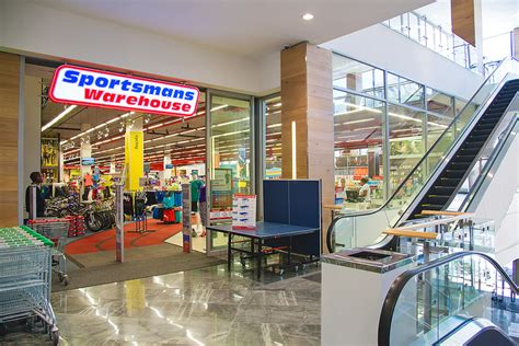 Sportsmans-Warehouse Sportsmans Warehouse Cape Town South Africa.