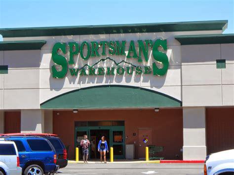 Sportsmans-Warehouse Sportsmans Warehouse Carson.