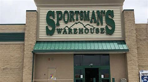 Gunkeyword Sportsmans Warehouse Cedar City.