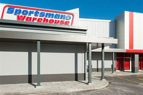 Sportsmans-Warehouse Sportsmans Warehouse Centurion.