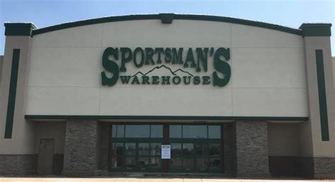 Sportsmans-Warehouse Sportsmans Warehouse Coon Rapids Mn.