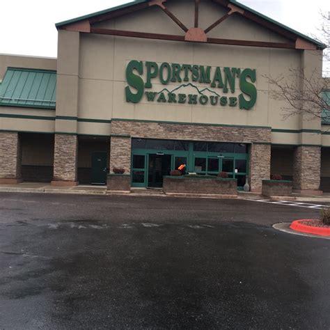 Sportsmans-Warehouse Sportsmans Warehouse Denver.