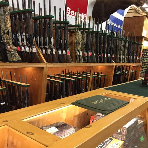 Sportsmans-Warehouse Sportsmans Warehouse Firearms.