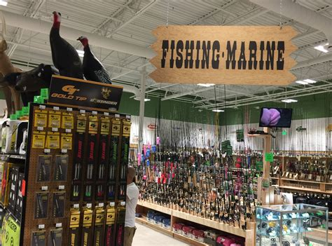 Sportsmans-Warehouse Sportsmans Warehouse Fishing Reports.