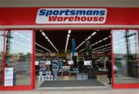 Sportsmans-Warehouse Sportsmans Warehouse Gold Coast.