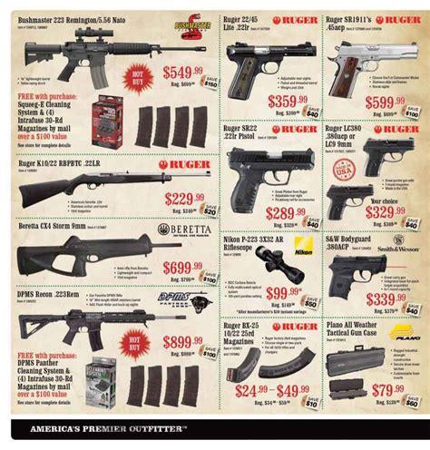 Sportsmans-Warehouse Sportsmans Warehouse Gun Deals.
