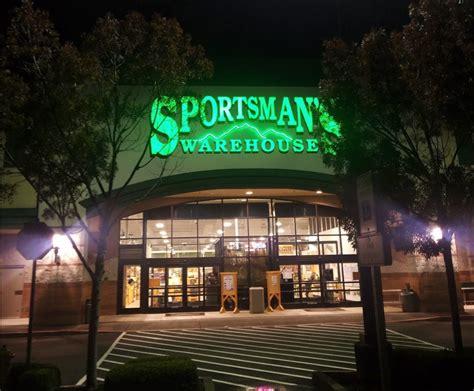 Sportsmans-Warehouse Sportsmans Warehouse Hillsboro Oregon