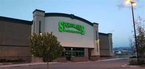 Sportsmans-Warehouse Sportsmans Warehouse In Heber.
