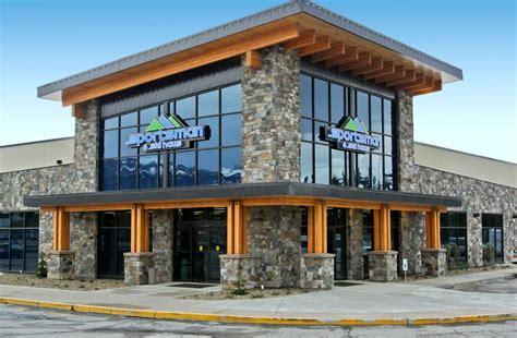 Sportsmans-Warehouse Sportsmans Warehouse Kalispell Montana.
