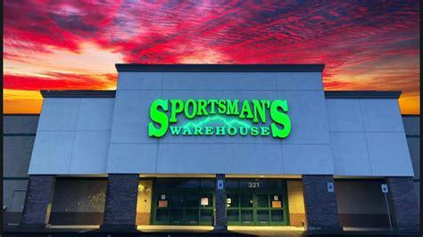 Gunkeyword Sportsmans Warehouse Kelso.