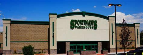 Sportsmans-Warehouse Sportsmans Warehouse Klamath Falls