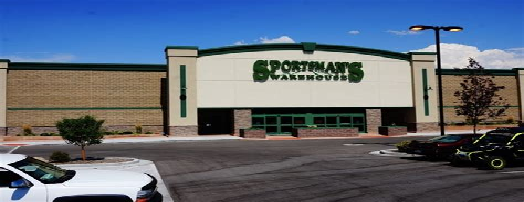 Gunkeyword Sportsmans Warehouse Klamath Falls Oregon.
