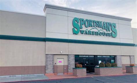 Sportsmans-Warehouse Sportsmans Warehouse Lewiston.