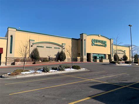 Sportsmans-Warehouse Sportsmans Warehouse Logan Utah.