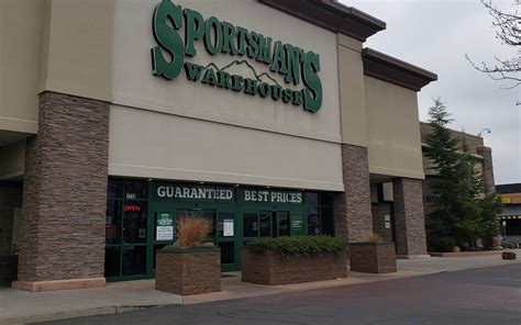 Sportsmans-Warehouse Sportsmans Warehouse Medford Hours.