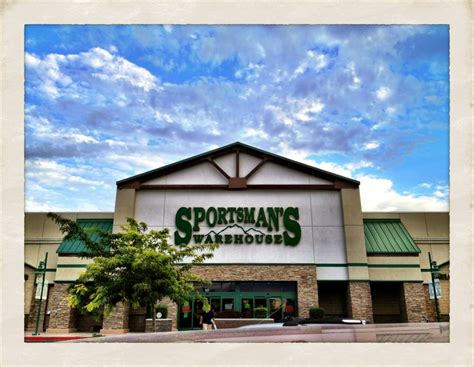 Sportsmans-Warehouse Sportsmans Warehouse Midvale.