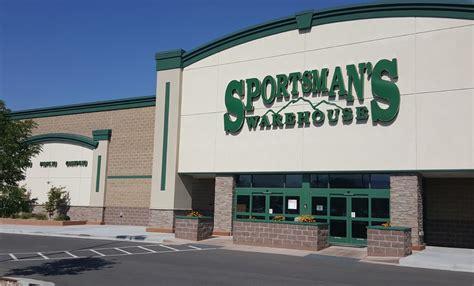 Gunkeyword Sportsmans Warehouse Ogden Utah.