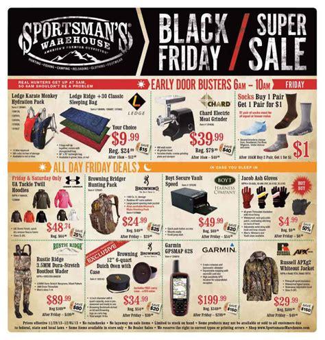 Sportsmans-Warehouse Sportsmans Warehouse Pre Thanksgiving Sale.