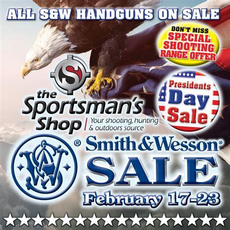 Gunkeyword Sportsmans Warehouse Presidents Day Sale.