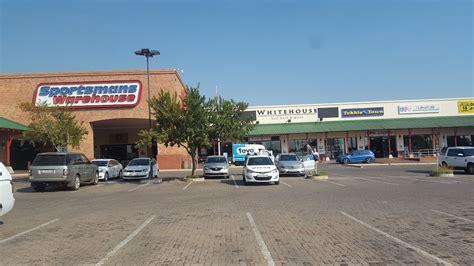 Gunkeyword Sportsmans Warehouse Pretoria North.