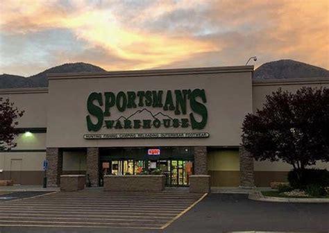 Sportsmans-Warehouse Sportsmans Warehouse Provo Phone Number.