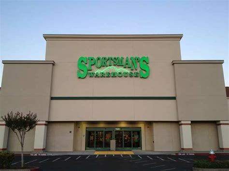Gunkeyword Sportsmans Warehouse Redding Hours.