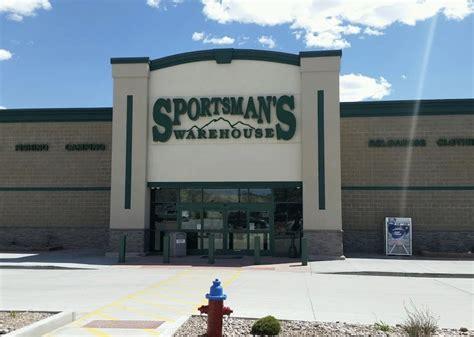 Gunkeyword Sportsmans Warehouse Rock Springs Wy.