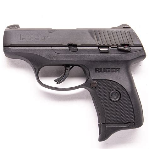 Sportsmans-Warehouse Sportsmans Warehouse Ruger Lc9s.