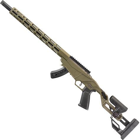 Sportsmans-Warehouse Sportsmans Warehouse Ruger Precision Rifle.