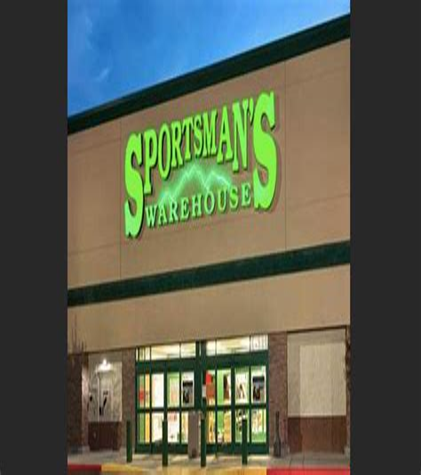 Gunkeyword Sportsmans Warehouse Southern California.