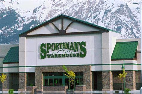 Sportsmans-Warehouse Sportsmans Warehouse Springfield Oregon.