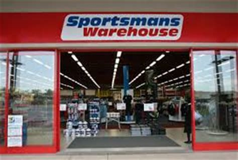 Gunkeyword Sportsmans Warehouse Tokai.