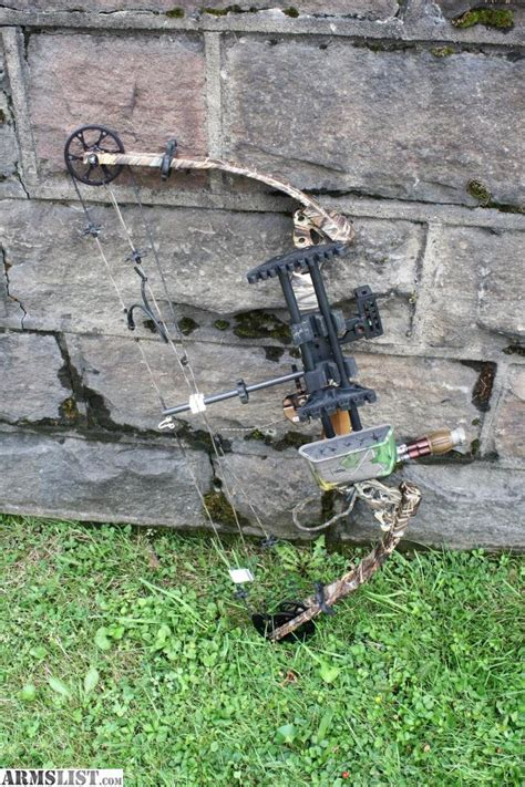 Sportsmans-Warehouse Sportsmans Warehouse Vital Impact Bow.