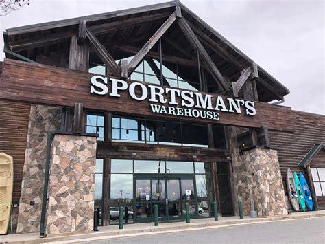 Sportsmans-Warehouse Sportsmans Warehouse Wi.