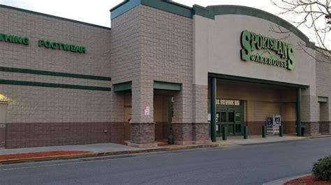 Gunkeyword Sportsmans Warehouse Wilmington North Carolina.