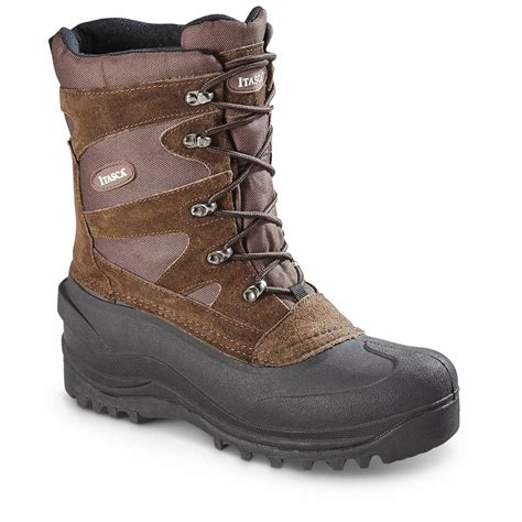 Sportsmans-Warehouse Sportsmans Warehouse Winter Boots.