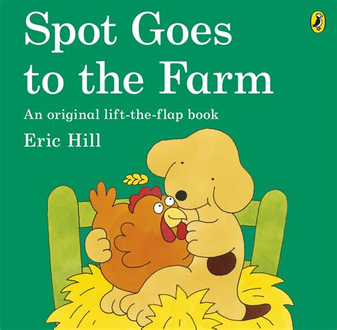Read Books Spot Goes to the Farm Online
