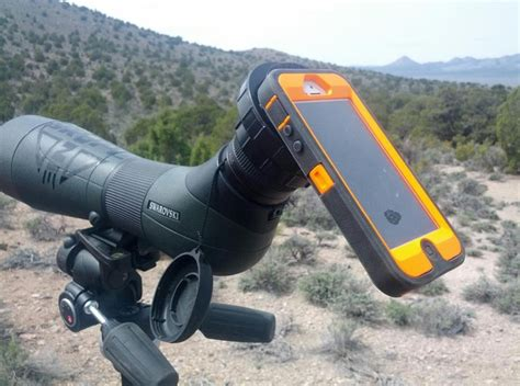 Vortex-Scopes Spotting Scope Adapter For Iphone 6 Vortex.