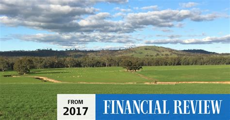 Commercial Lawyer Toowoomba Spring In The Bush Low Listing Volumes Put Rural Vendors