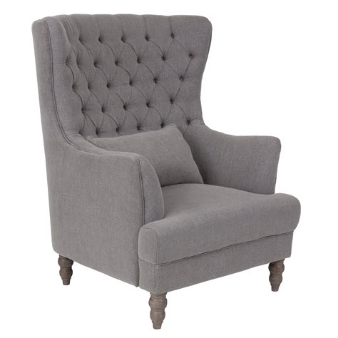 Spring Ridge Wingback Chair