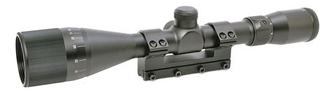 Rifle-Scopes Springer Air Rifle Scope.
