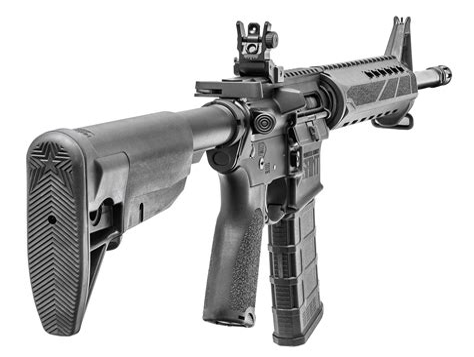 Vortex Springfield Armorys Saint Rifle.