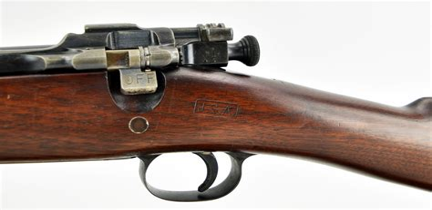 Gunkeyword Springfield Armory 1903.