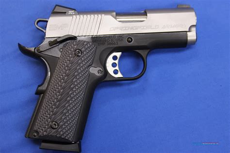 Vortex Springfield Armory 1911 9mm For Sale.